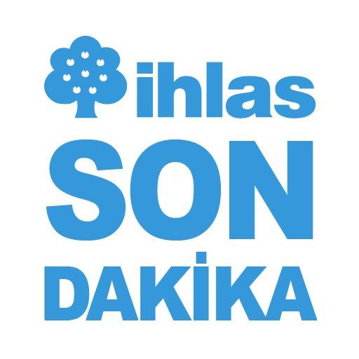 İhlas Son Dakika  Twitter Hesabı Profil Fotoğrafı