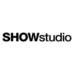 SHOWstudio's Twitter Profile Picture