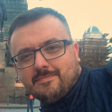 Michal Bayer