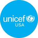 Photo of UNICEFUSA's Twitter profile avatar