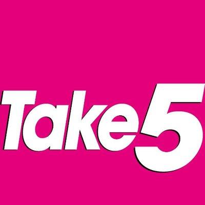 Take5magazine