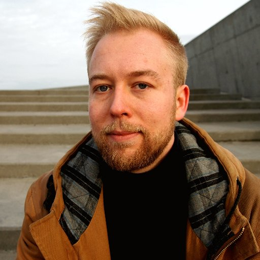 Frederik Knudsen
