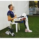 Photo of mornemorkel65's Twitter profile avatar