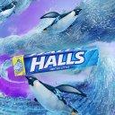 Halls Chile