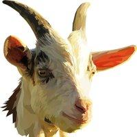 スプラトゥーンプレイヤー goat114514 アイコン