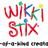 Wikkistix Coupons