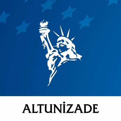 Altunizade AKD  Twitter Hesabı Profil Fotoğrafı
