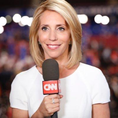 Dana Bash's Twitter Profile Picture