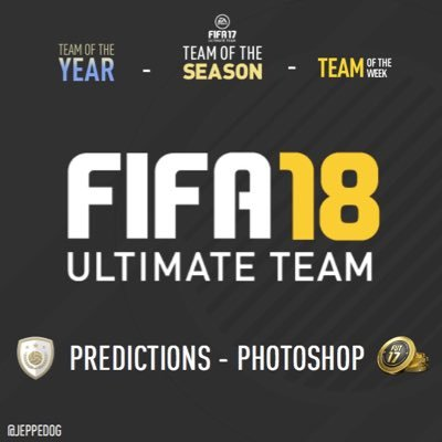 JeppeDog - FIFA