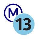 Ligne 13 RATP