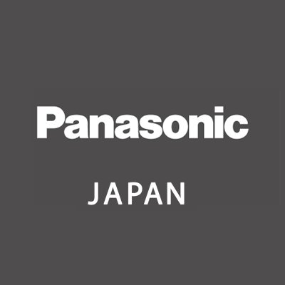 Panasonic Japan公式
