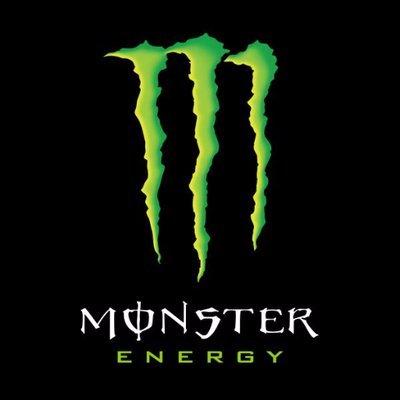 Monster Energy RO