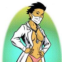 Effin Dr Melei | Social Profile