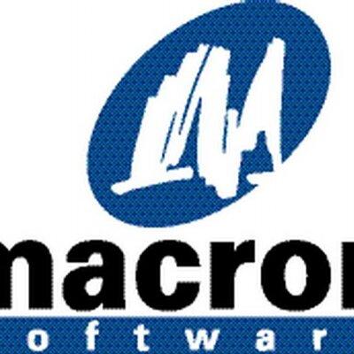 Macron Software