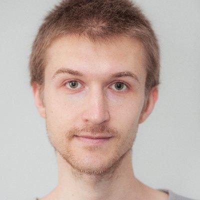 Yaroslav Nikitenko (@ynikitenko)