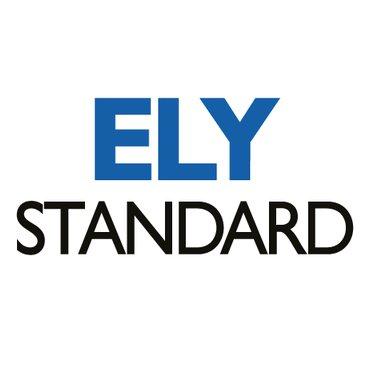 Ely Standard  Twitter Hesabı Profil Fotoğrafı
