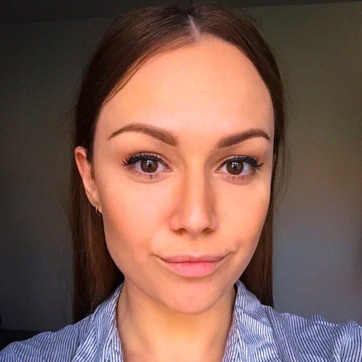 Michelle Ærenlund
