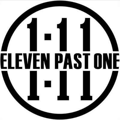 Eleven Past One