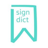signdict