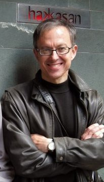 Greg O. Social Profile