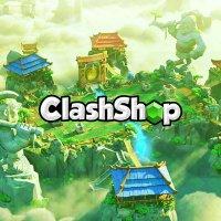 @ClashShopWorld