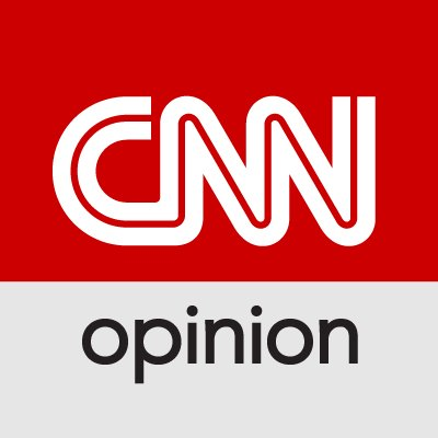 CNN Opinion's Twitter Profile Picture
