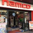 namco三宮店