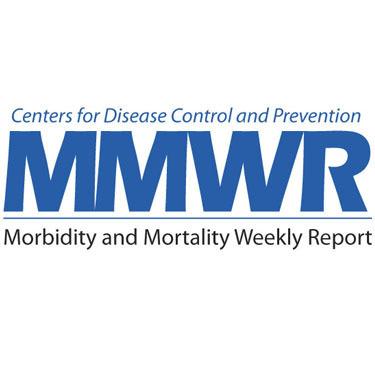 MMWR Social Profile