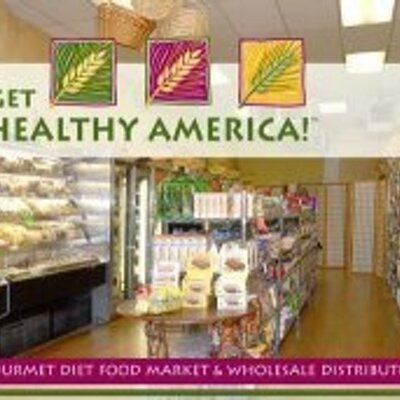 Get Healthy America | Social Profile