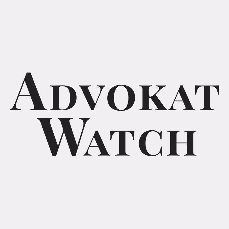 AdvokatWatch