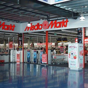 Media Markt Roermond
