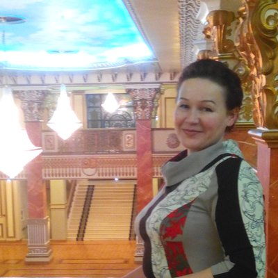 Marina Kuznetsova (@Marinahsd)