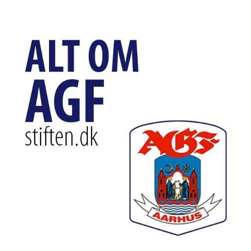 Stiften AGF