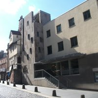 Scot Story Centre