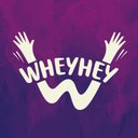 Wheyhey!