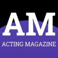 @ActingMagazine