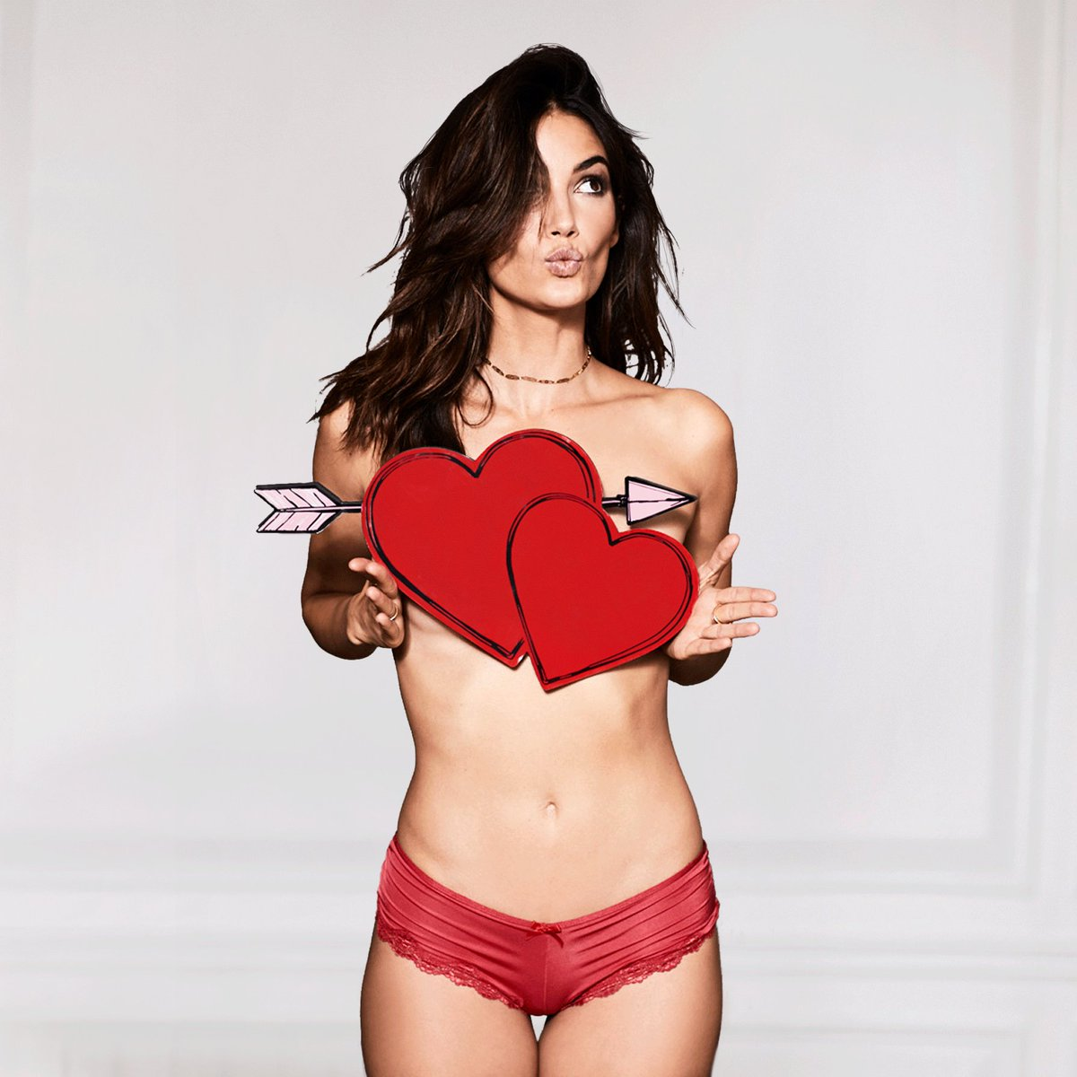 You do you, Valentine. Cheeky panties are 2/$14! ???????? ???????? only. https://t.co/pzJFGqimZo https://t.co/h0bxEImVSo