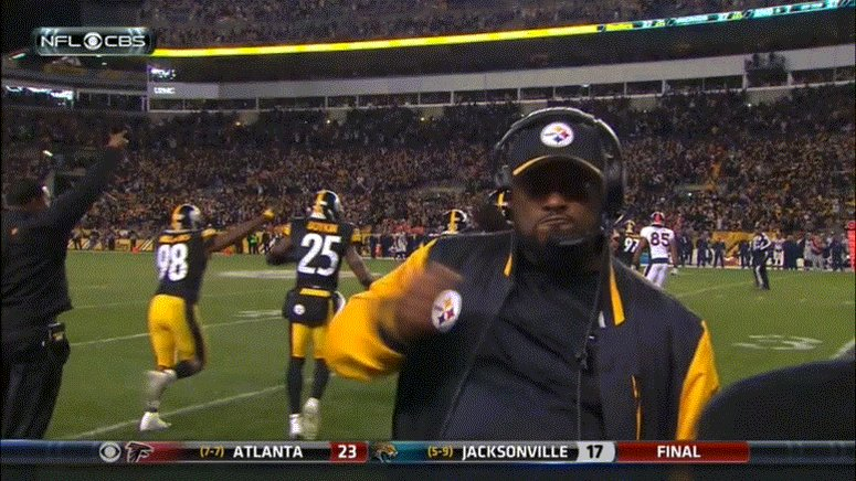 Happy Birthday to #Steelers @CoachTomlin! https://t.co/RgsLYAMpcV