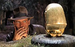 This is basically how fans of #IndianaJones are reacting to @Disney's announcement of a fifth movie. https://t.co/DPlL0CTgME