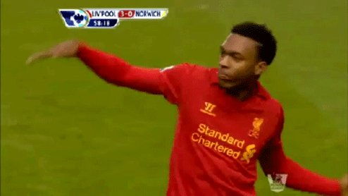 Can we have more of this in the second half please? #EuropaLeagueFinal #LFCvSev https://t.co/96Ci5Szljd