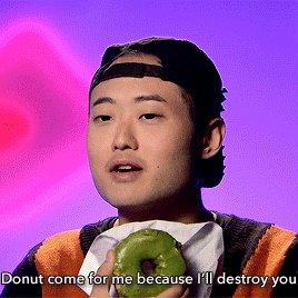 Happy #NationalDonutDay! @kimchi_chic