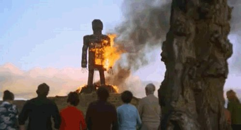 RIP Robin Hardy. His use of music in Wicker Man revealed the power of folk and has inspired musicians ever since. https://t.co/UxrtwSwykh
