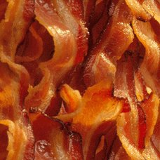 Re-tweet if you LOVE bacon. #FoodChat #AgChat #Bacon @PorkCheckoff @FoodSwineIowa @porkdiariess @sowmomma https://t.co/8ME3WOftBn