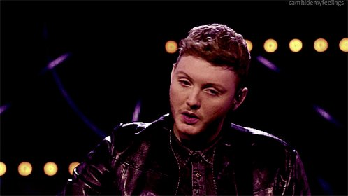 Stand by, @JamesArthur23 fans! @TomCampbell's about to play #SayYouWontLetGo!!  Listen here: https://t.co/ZUMAPLHPeU https://t.co/O33J3rkVwX