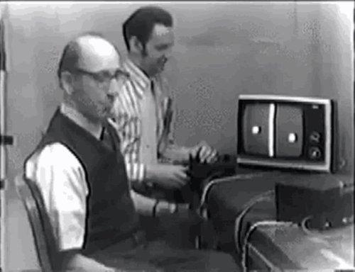 Le jeu vidéo : des ragequits depuis 1972.#TBT https://t.co/1xwAK4YCZE