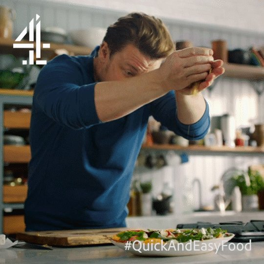 Move over, Salt Bae. Nut Bae is in town! ???? #QuickAndEasyFood https://t.co/9AWZ5po3Gz