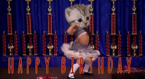 Dearest Mom????????????, Happy Birthday To Ya,Happy Birthday To Ya….HAPPY BIRTHDAY???????? https://t.co/1j3tg1zIsk