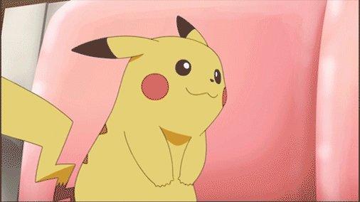 RT @Pokemon: ...and Pikachu is, too! #NationalPancakeDay https://t.co/7aoR8JNBpw