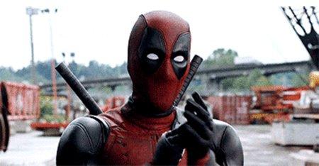 Deadpool can stay R-rated at Disney, says Bob Iger @VancityReynolds