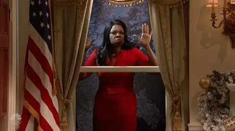 If Omarosa was an outspoken li omarosa
